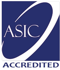 ASIC Accreditation