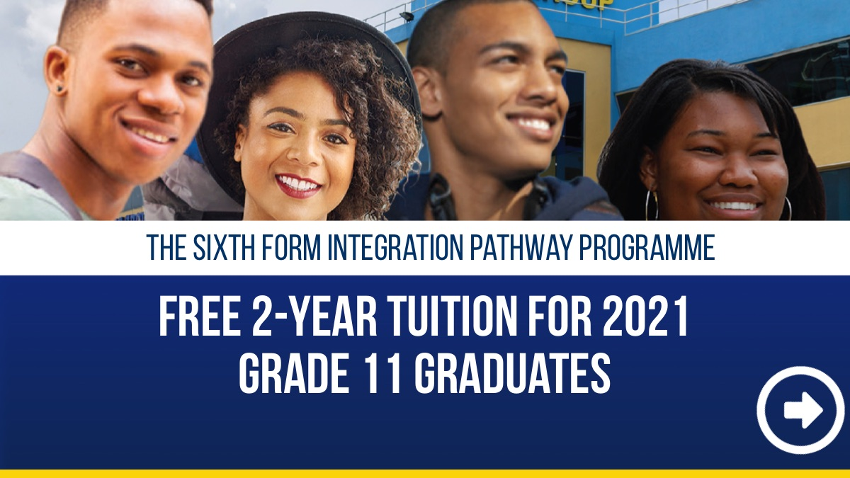 Free Tuition at UCC - Sixth Form Pathway Programme