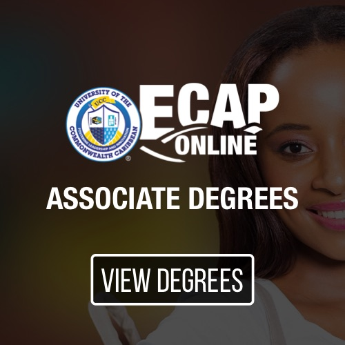 ECAP Associate's Degrees